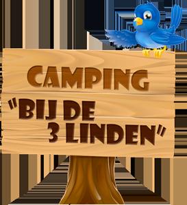 Mini Camping Bij de 3 Linden