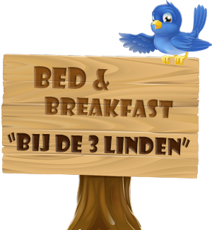 Bed en breakfast Wijchen - Nijmegen