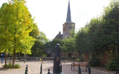 Heumen kerk