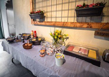 bed en breakfast in de omgeving Nijmegen