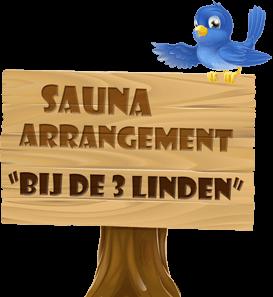 sauna arrangementen